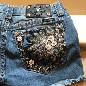 🌼 Miss Me jean shorts 🌼